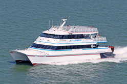 Put-in-Bay Ferry Lodging