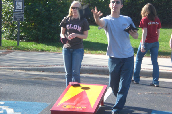 Put-in-Bay Cornhole