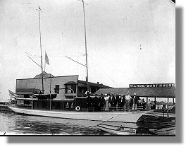 put-in-bay history boating