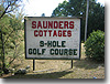 Put in Bay Saunders Resort Golf Course
